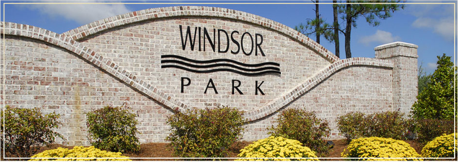 windsor gate sign
